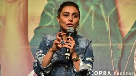 Rani Mukerji on blackbuck poaching case: My love will always be with SalmanKhan