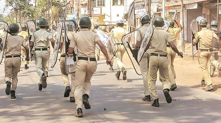 Raniganj tensed: 18 arrested, prohibitory orders clamped; Trinamool, BJP trade barbs