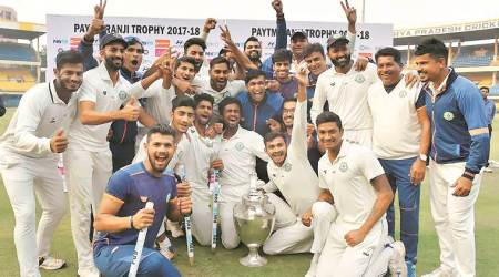 With 37 teams, four groups Ranji Trophy is now extra large