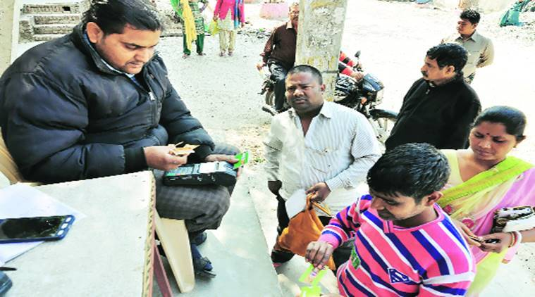 Delhi: Four lakh ration cards could be cancelled next month