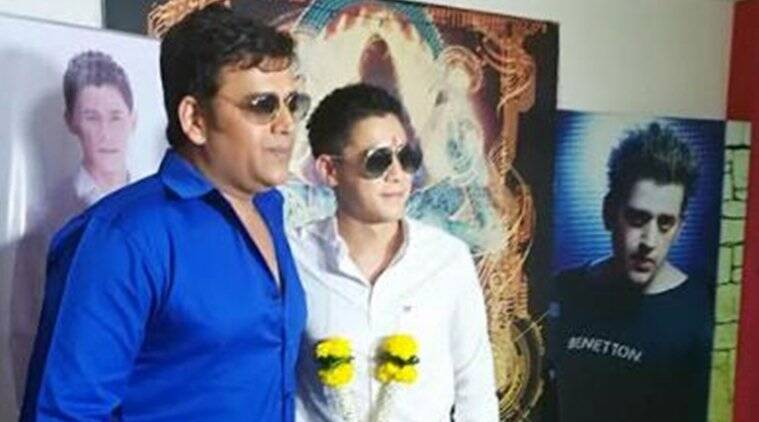 Ravi Kishan collaborates with Ratchanont Suprakob for an Indo-Thai film
