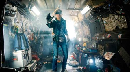 Ready Player One: Steven Spielberg film is a pure spectacle, say early reviews
