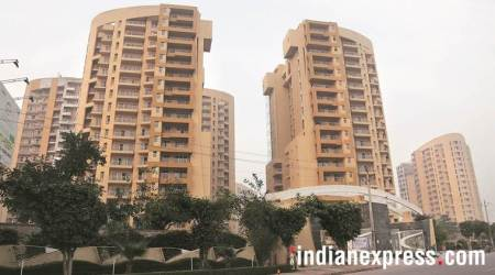 Real estate slowdown hits Maharashtra's economy