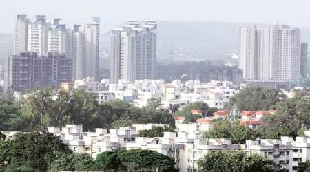 Delay in flats: Home buyers in Noida seek police help