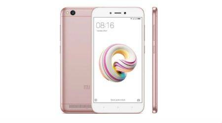 Xiaomi Redmi 5A sale on Mi.com, Flipkart at 12 noon today: Price and specifications