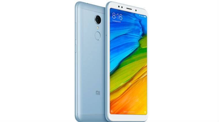 Xiaomi Redmi 5 launched in India: Jio offers cashback worth Rs 2200 and here's how it works