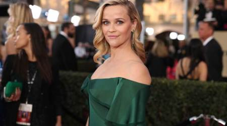 Reese Witherspoon wants to work on relatable movies