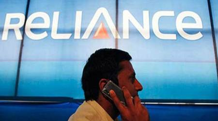 Indian arbitration court restrains RCom from selling assets