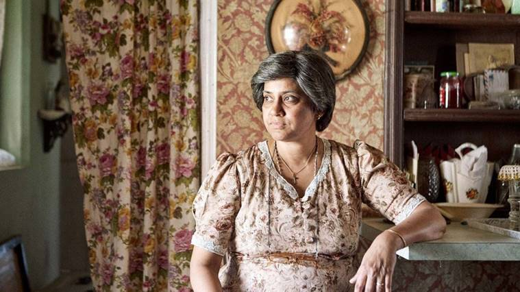 Renuka Shahne will play a middle-aged grey-haired Catholic woman in 3 Storeys