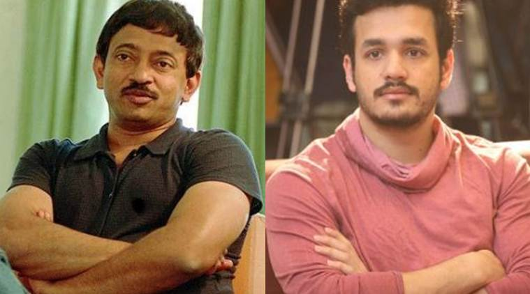 ram gopal varma to work with akhil akkineni