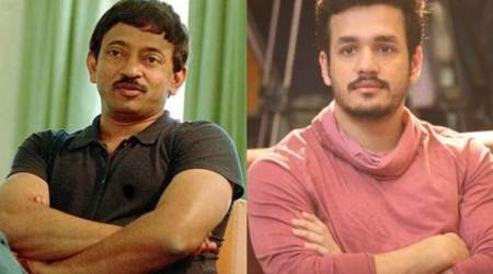 RGV is overwhelmed by the opportunity to helm an Akhil Akkineni film