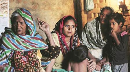 Move to withdraw 131 Muzaffarnagar riot cases: My father-in-law is dead; someone must have killed him, says victim'skin