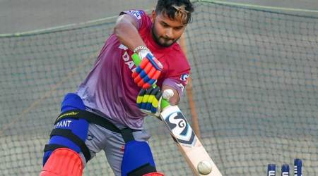 Working on specific skills after talking to coach Ravi Shastri, says RishabhPant