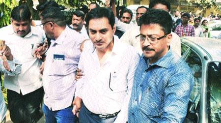 CDR case: Bombay High Court orders Rizwan Siddiqui's release