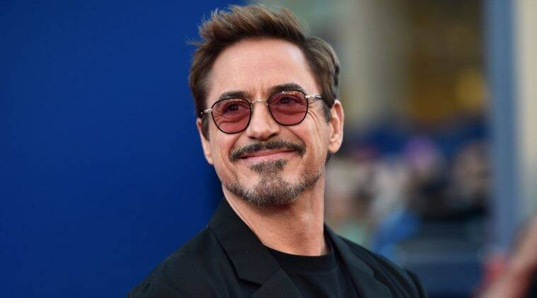 robert downey jr doctor dolittle