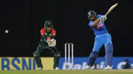 India vs Bangladesh Live Score Live Streaming Nidahas Trophy Final: India get early breakthrough