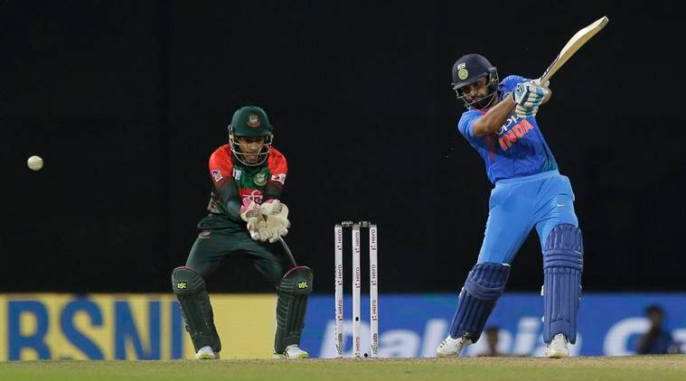India vs Bangladesh Live Score Live Streaming Nidahas Trophy Final: India face confident Bangladesh