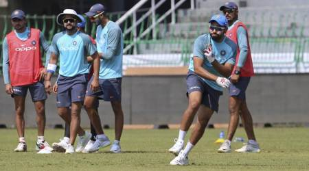 Nidahas Trophy 2018: Across the Straits, some Indian careers at stake