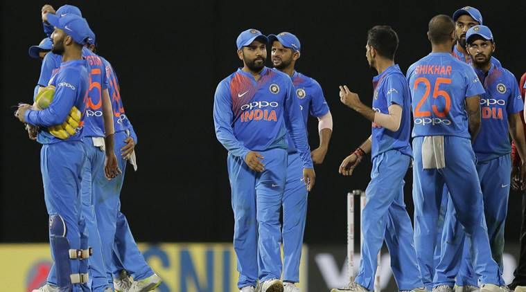India will play Bangladesh in Nidahas Trophy 2018 final.
