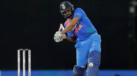 Rohit Sharma breaks Yuvraj Singh's record of most sixes by an Indian in T20Is