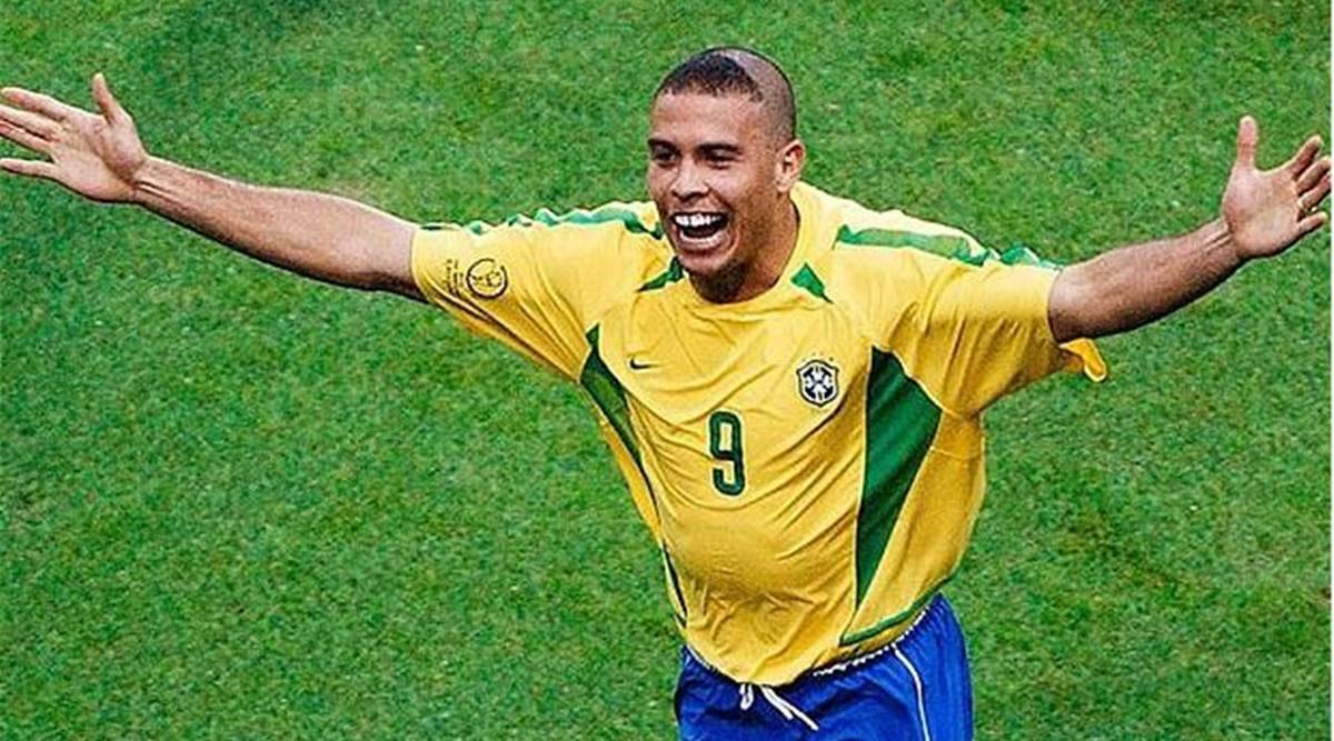 Ronaldo Reveals Reason Behind Unique Hairstyle During World Cup