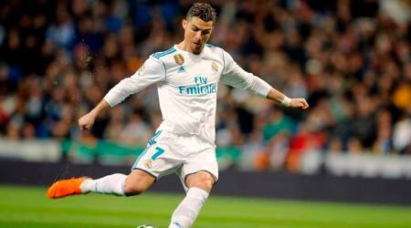 Real Madrid rest Cristiano Ronaldo and other key players for league game