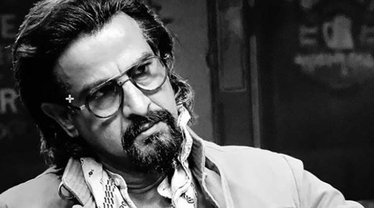 I don't have scenes with Aamir Khan: Thugs of Hindostan actor Ronit Roy