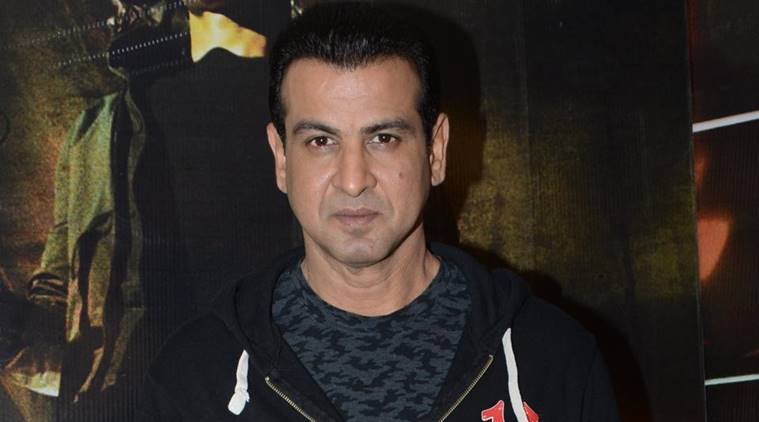 Ronit Roy latest shows