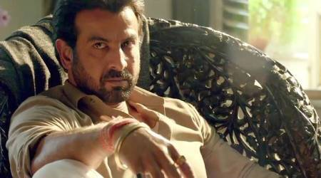 Ronit Roy on keeping away from TV: I couldn't do it anymore