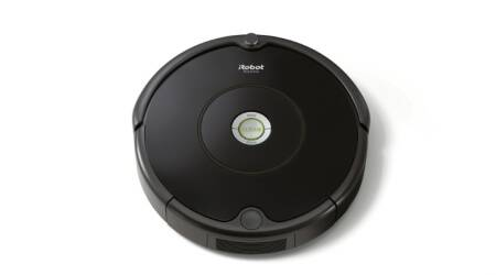 iRobot Roomba 606 robotic vacuum cleaner launched in India: Price,features