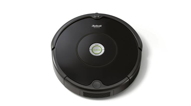 iRobot Roomba 606 robotic vacuum cleaner launched in India