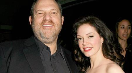 Harvey Weinstein would prefer it if I were dead: Rose McGowan