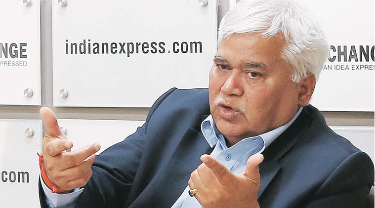 TRAI, RS Sharma interview, Telecom Regulatory Authority of India, spectrum cap, spectrum pricing, 2G, 3G, Telecom sector