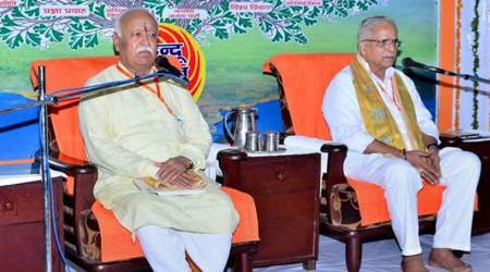 Why the RSS chief executive's election is important