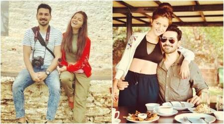 Rubina Dilaik and Abhinav Shukla to tie the knot on June 21