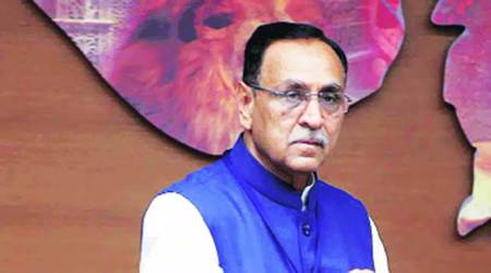 Plug loopholes in Disturbed Areas Act, says CM Vijay Rupani