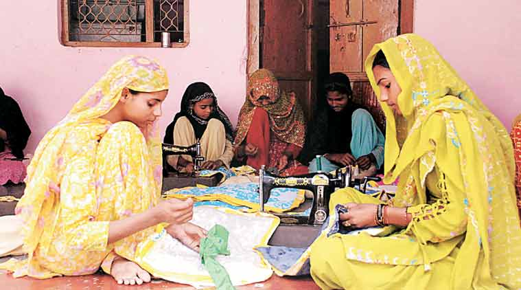 Missing in national job market: 2.8 crore rural women over the last six years