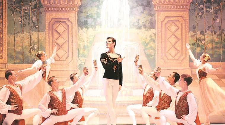 Phenomenal Royal Russian Ballet Brings Swan Lake To Mumbai Cities Download Free Architecture Designs Scobabritishbridgeorg