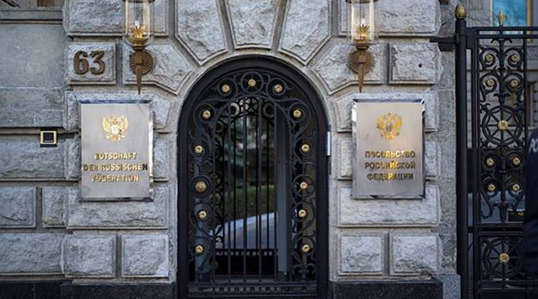 Russian Federation expels one Irish diplomat in retaliatory move