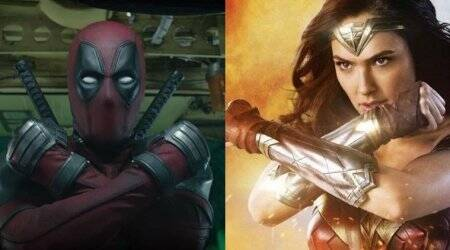Ryan Reynolds gives a hilarious reply after Gal Gadot aka Wonder Woman teases Deadpool for stealing her iconic pose