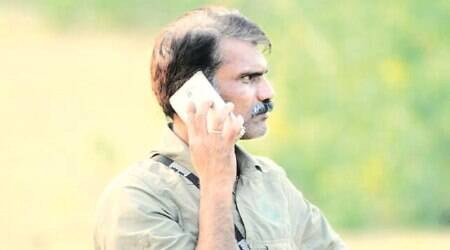 S Manikandan: Officer and wildlife enthusiast who clicked elephants, killed by one