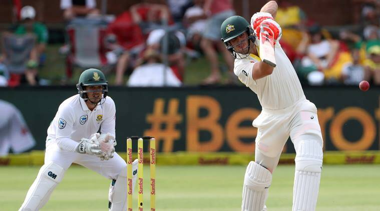 South Africa vs Australia Live Cricket Score Live Streaming 2nd Test Day 4: Kagiso Rabada achieves 10-for against Australia