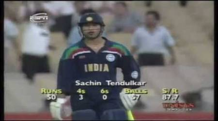 On This Day: First India vs Pakistan match in a World Cup; watch video