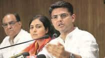 'Pivot' of rainbow coalition for 2019 has to be Congress: SachinPilot
