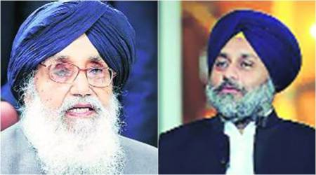Punjab: Badals blew Rs 44 crore on pre-poll ads last year, says CAG report