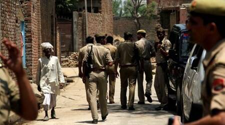 Saharanpur: Accused of attempt to molest, man assaulted