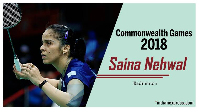 Saina Nehwal is hopeful of medal in Gold Coast