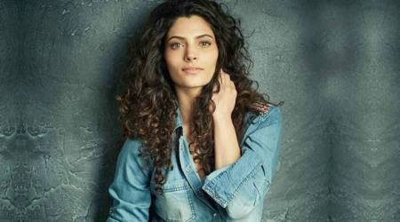 Having a six-pack doesn't mean you're a good actor: Saiyami Kher