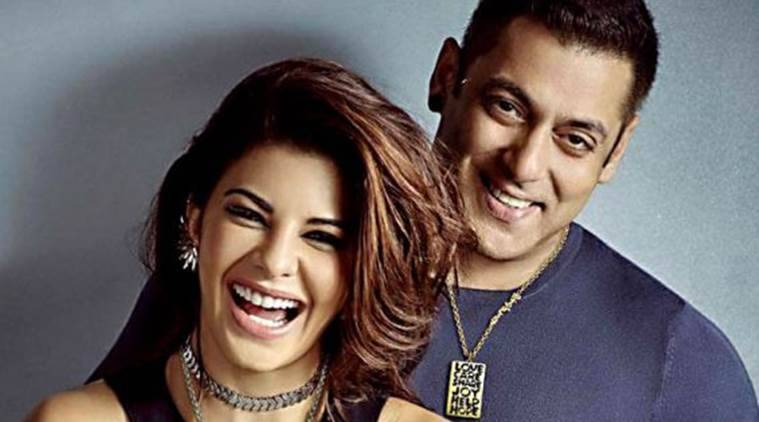 Salman Khan announces the big race in Race 3 motion poster