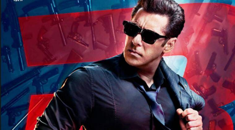 Contest 3: Salman Khan as Sikander is 'selfless over selfish,' see his first look